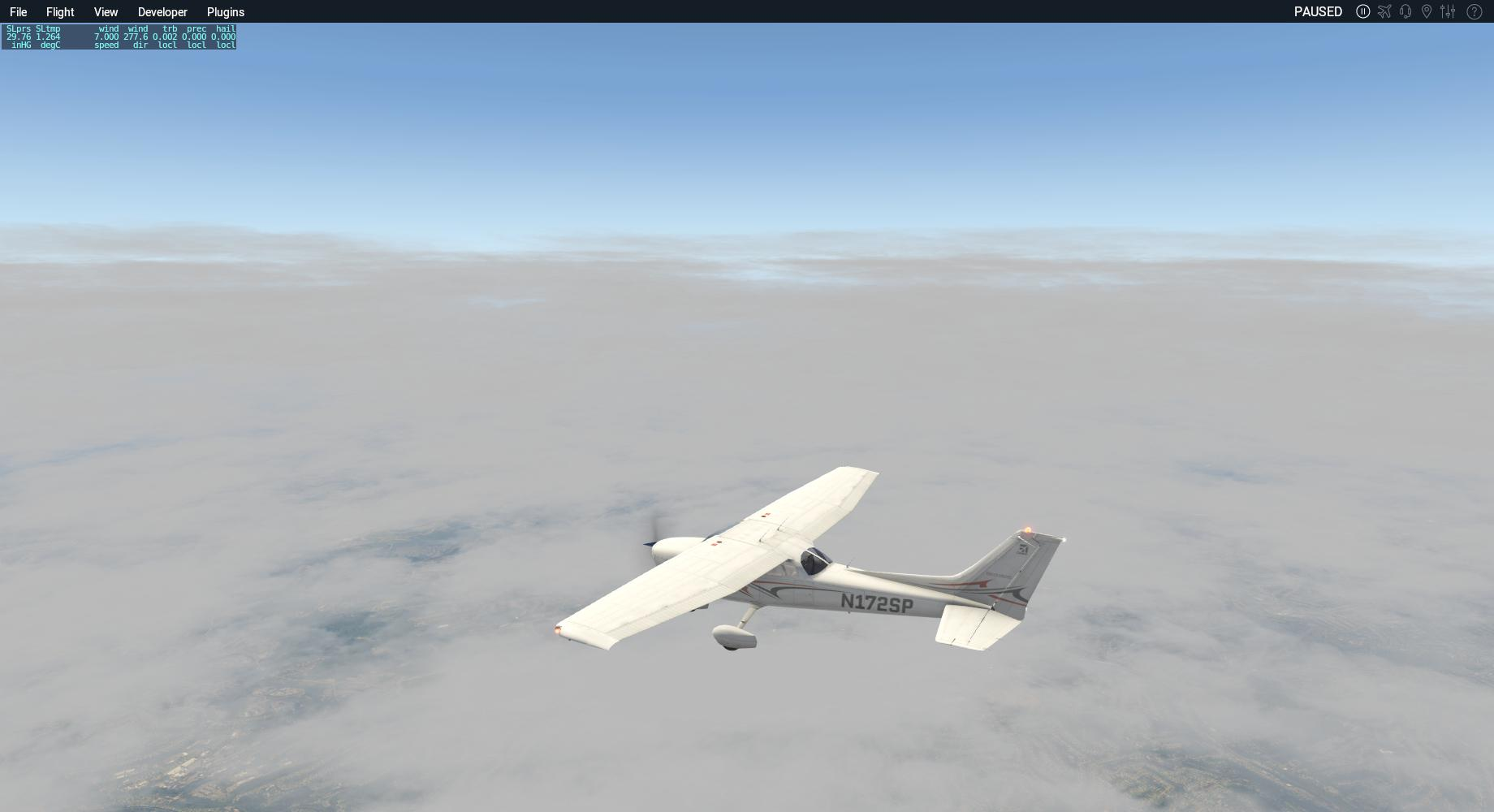 X-Plane 10: Clouds & Datarefs - Questions - Page 8 - The X-Plane