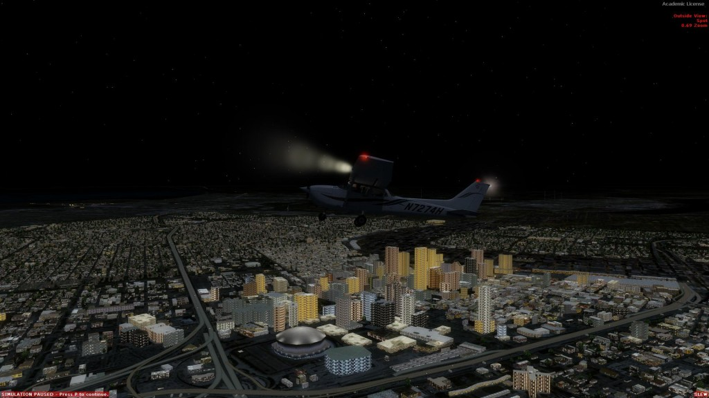 Prepar3D 2014-09-23 14-23-43-87 night shot xtreme cities outside view1