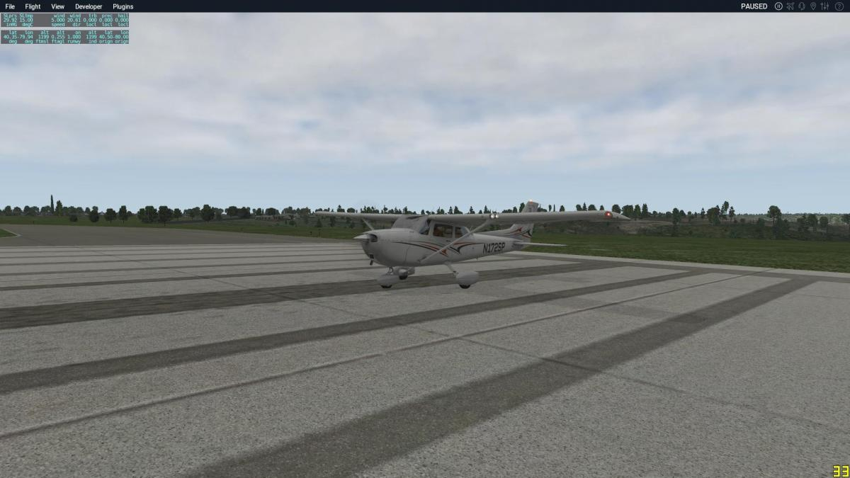 XP11: A comparison of SkyMaxx Pro v4 vs xEnviro vs Default